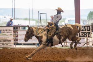 Big Bend Ranch Rodeo – Alpine 300x200