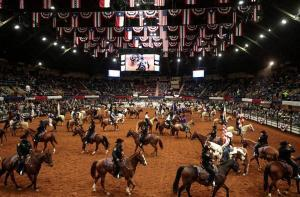 Fort Worth Stock Show and Rodeo 300x197