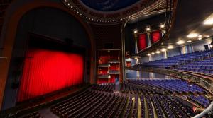 Houston Downtown theatre 300x167