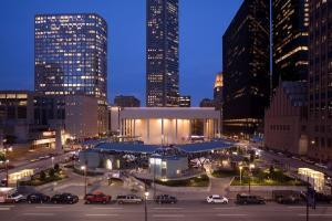 Houston Theatre District 300x200