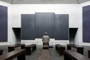 Rothko Chapel 300x200