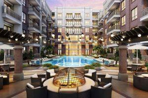 luxury apartment 300x200