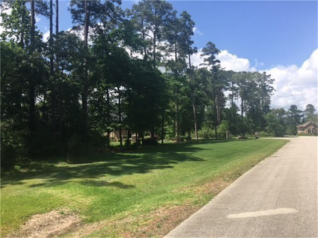 28918 Village Trail Court, Magnolia, Texas 77355, ,Lots,For Sale,Village Trail,64391332