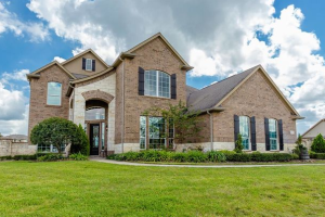2 story home for sale in Foster Creek Estate, Richmond Texas, 77406