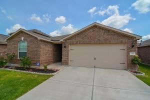 2319 Seabourne Trails, Rosenberg, Texas 77469, 4 Bedrooms Bedrooms, 7 Rooms Rooms,2 BathroomsBathrooms,Single-family,For Sale,Seabourne Trails,1,108629920