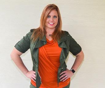 Stacy Burgin